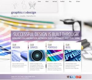 expansion of graphic a la design
