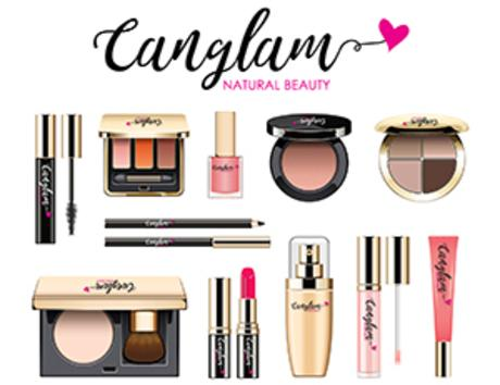 Canglam Natural Makeup