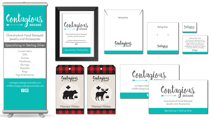 Contagious_Designs Graphic Design image