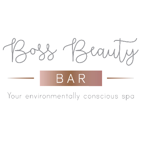 Boss Beauty Bar Whitby Company Logo