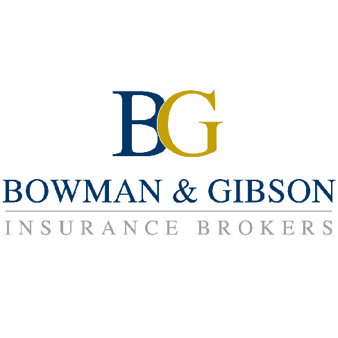 Bowman and Gibson Whitby Company Logo
