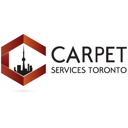 Carpet Cleaning Services Company Logo