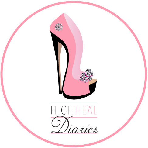 High Heal Diaries Company Logo