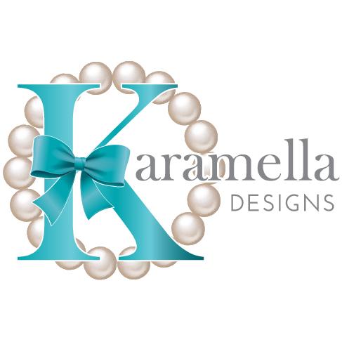 Karamella Designs Jewelry Company Logo