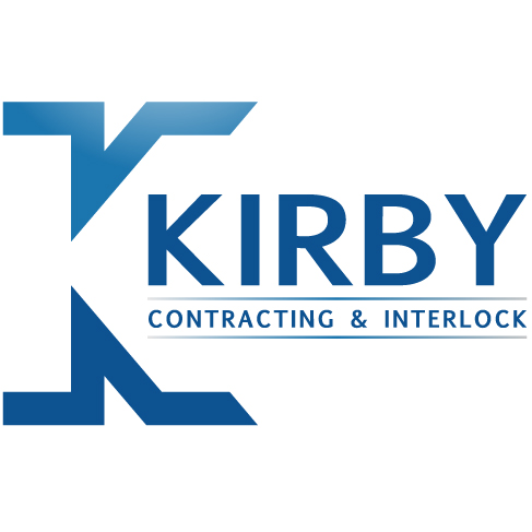 Kirby Contracting Company Logo