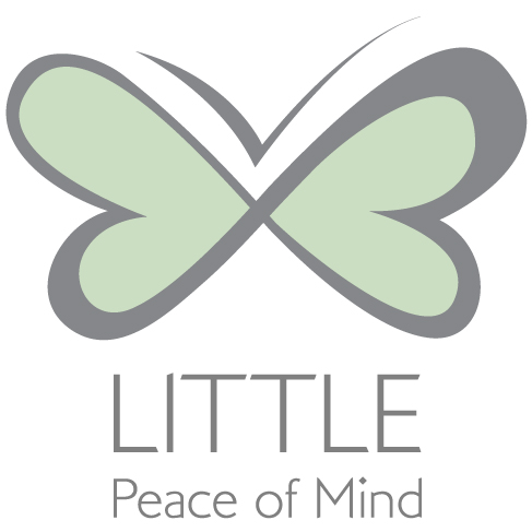 Little Peace of Mind Company Logo