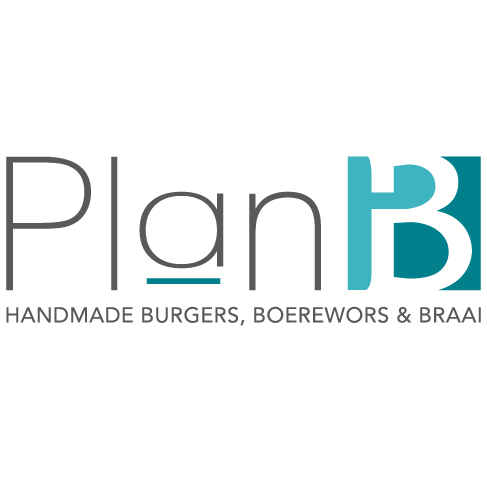 PlanB Burger Company Logo