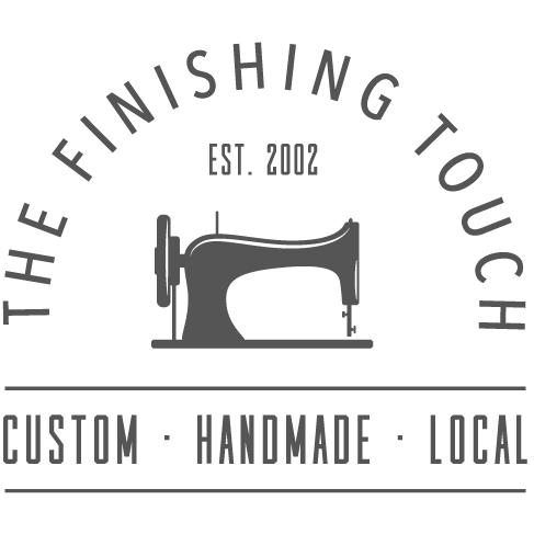 The Finishing Touch Company Logo