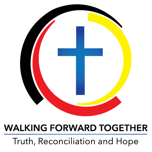 Walking Forward Together Logo
