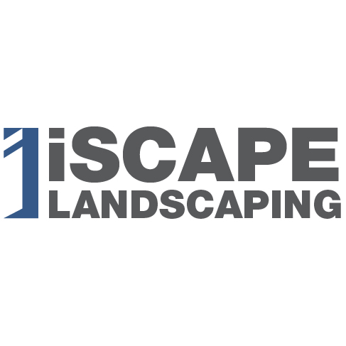 iScape Landscaping Company Logo