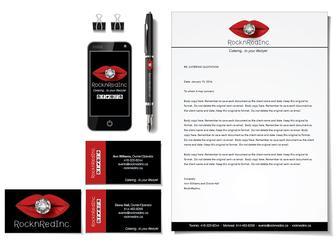 RocknRed Inc Website Design image