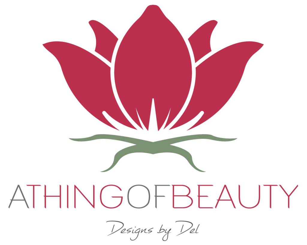 A Thing of Beauty Logo
