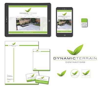 Dynamic Terrain Contractors