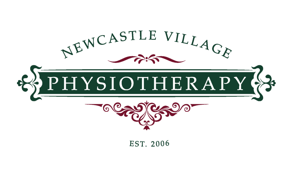 Newcastle Village Physiotherapy Logo