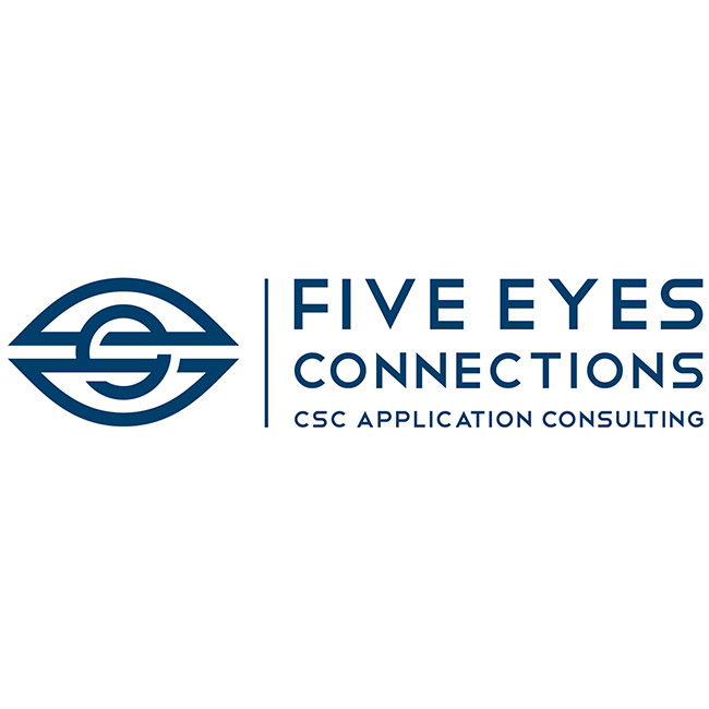 Five Eyes Connections