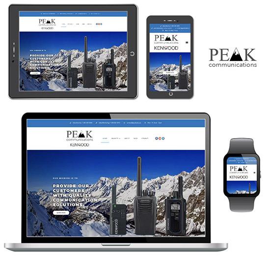 Peak Communications