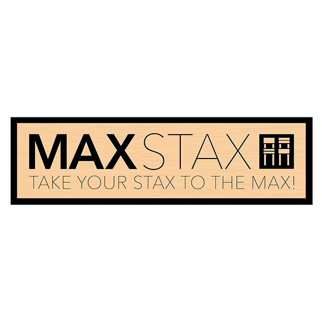 Max Stax Game