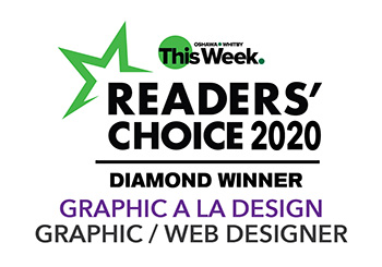 Readers Choice Award Diamond Winner