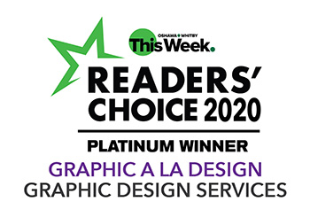 Readers Choice Graphic Design