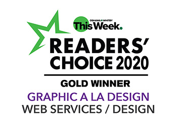 Readers Choice Web Design