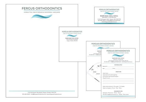 Fergus Orthodontics
