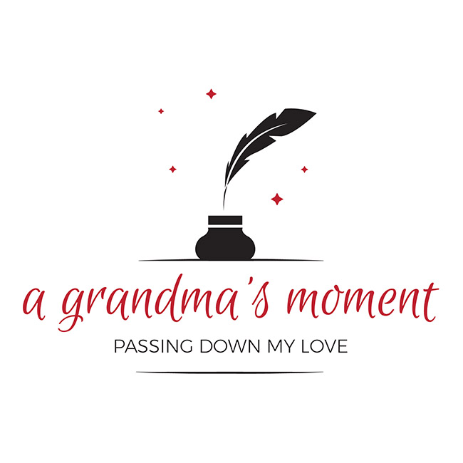 A Grandma's Moment