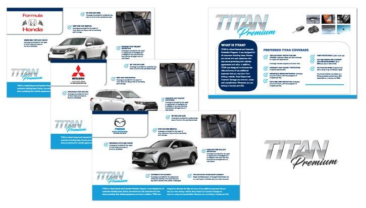 Auto Innovations Titan